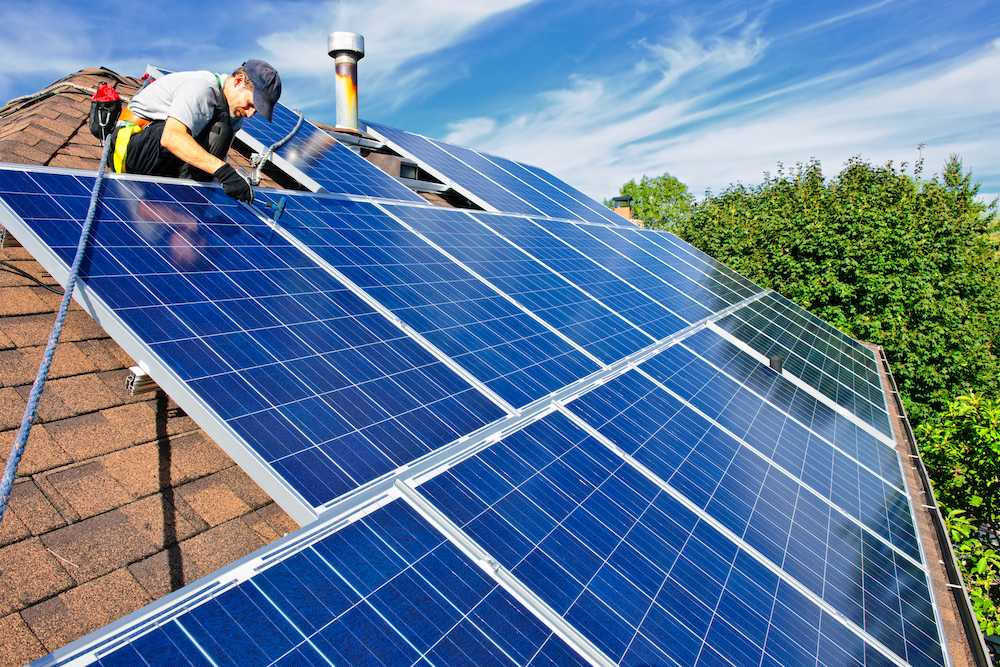 Drawdown Georgia- Georgia Rooftop Solar