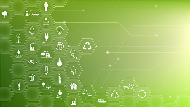 circular economy as a climate solution