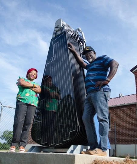 Building Community Power: Sharing Solar and Energy Savings for Georgia